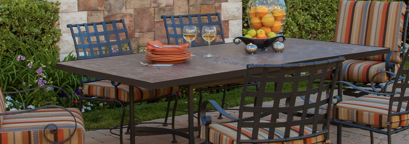Welcome to Western Outdoor Living Furniture Stores & Showrooms in Colorado Springs