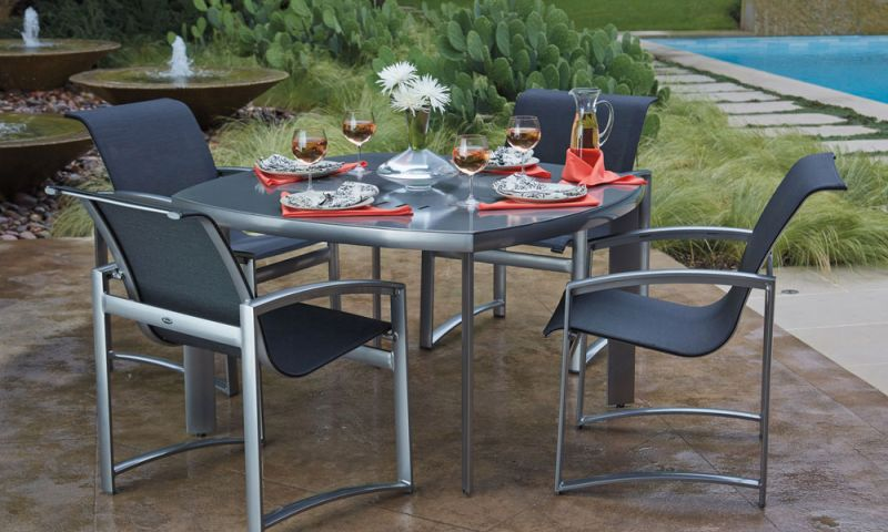 Western Aluminum Patio Furniture